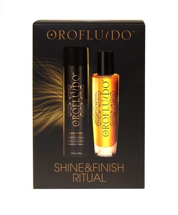 Orofluido Beauty Elixir Cosmetic 125ml