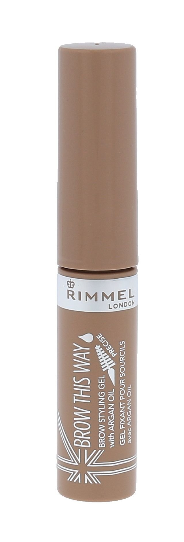 Rimmel London Brow This Way Cosmetic 5ml 001 Blonde