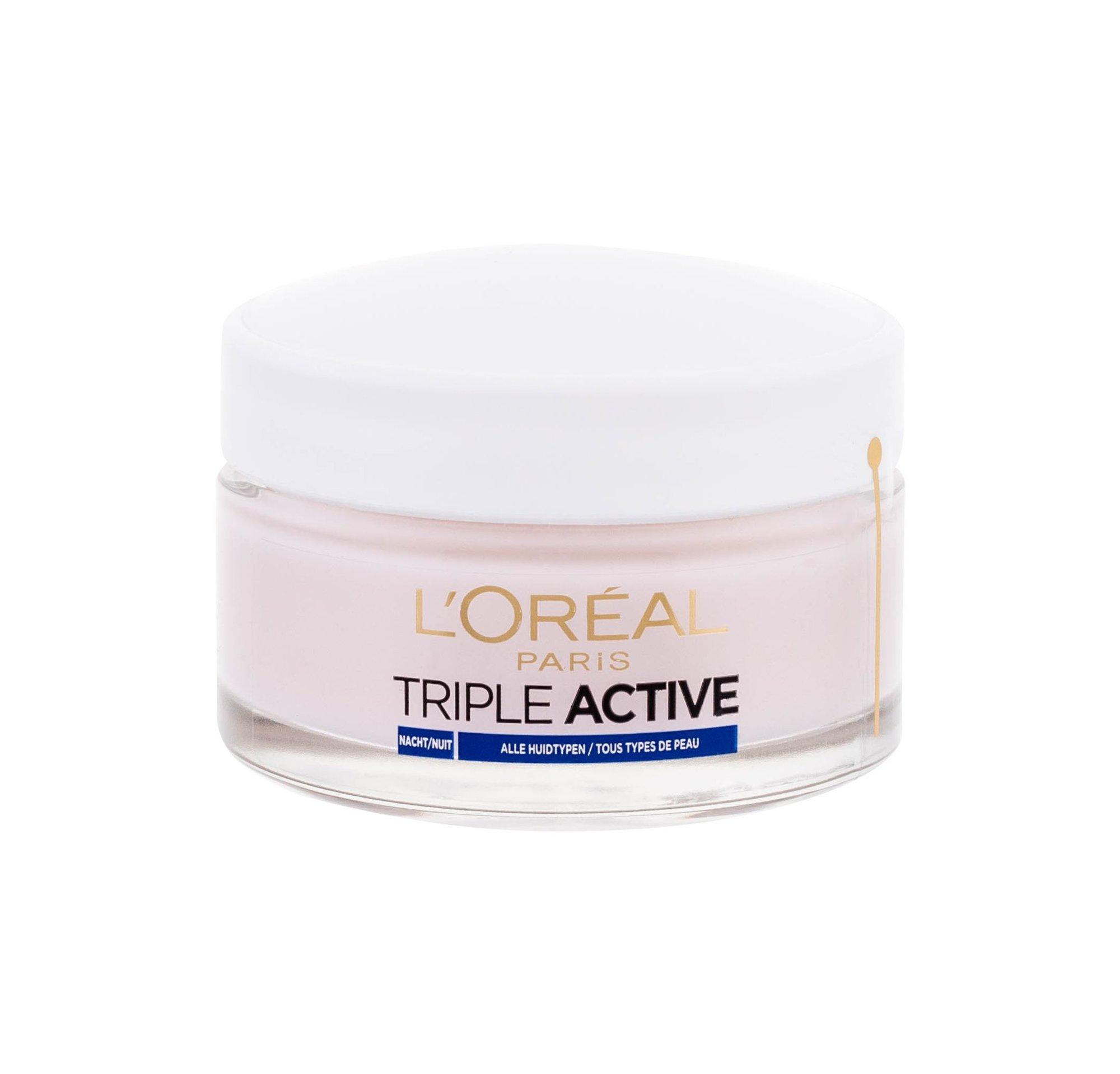 L´Oréal Paris Hydra Specialist Night Skin Cream 50ml