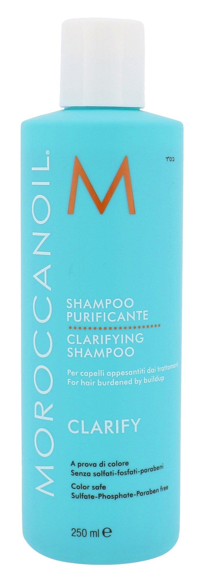 Moroccanoil Clarify Cosmetic 250ml