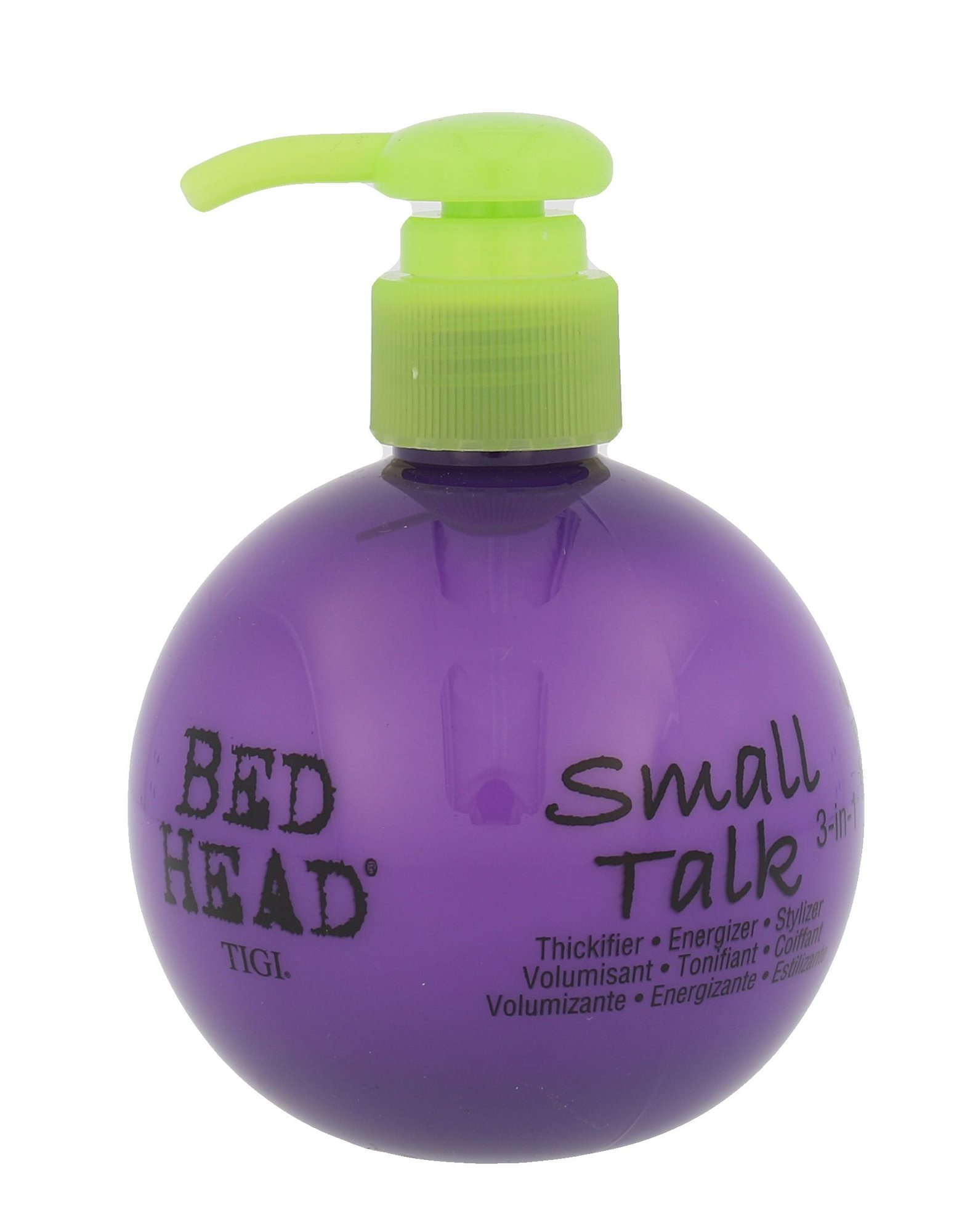 Tigi Bed Head Small Talk Cosmetic 200ml