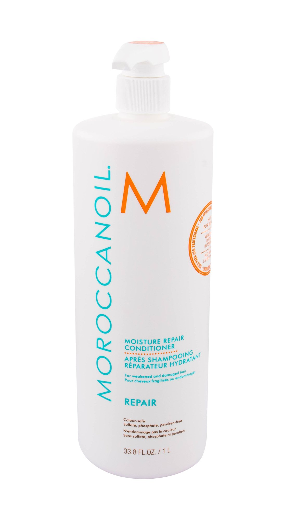 Moroccanoil Repair Conditioner 1000ml