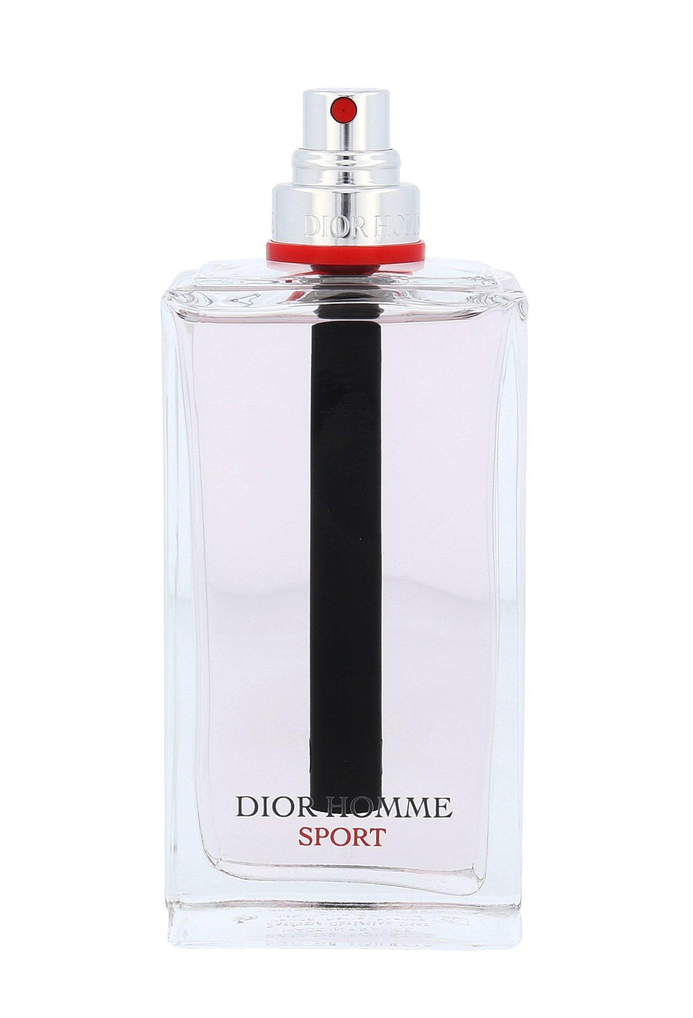 Christian Dior Dior Homme Sport EDT 125ml