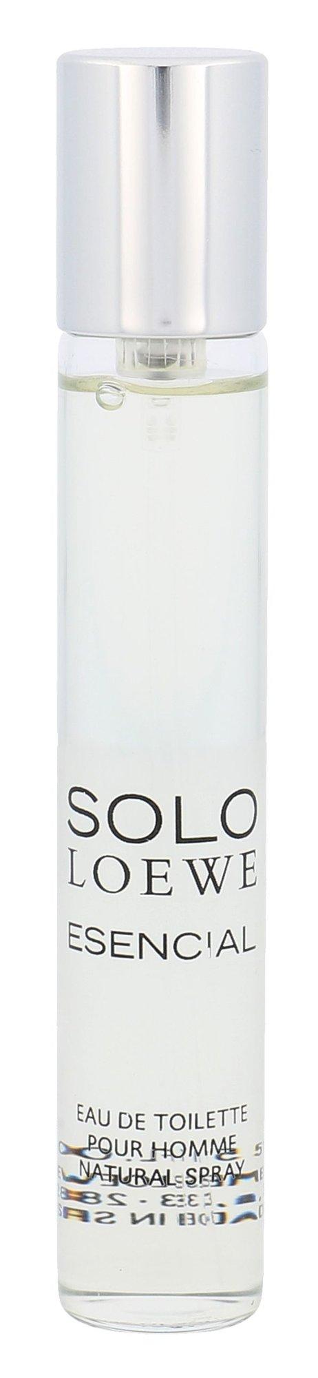 Loewe Solo Loewe Esencial EDT 15ml