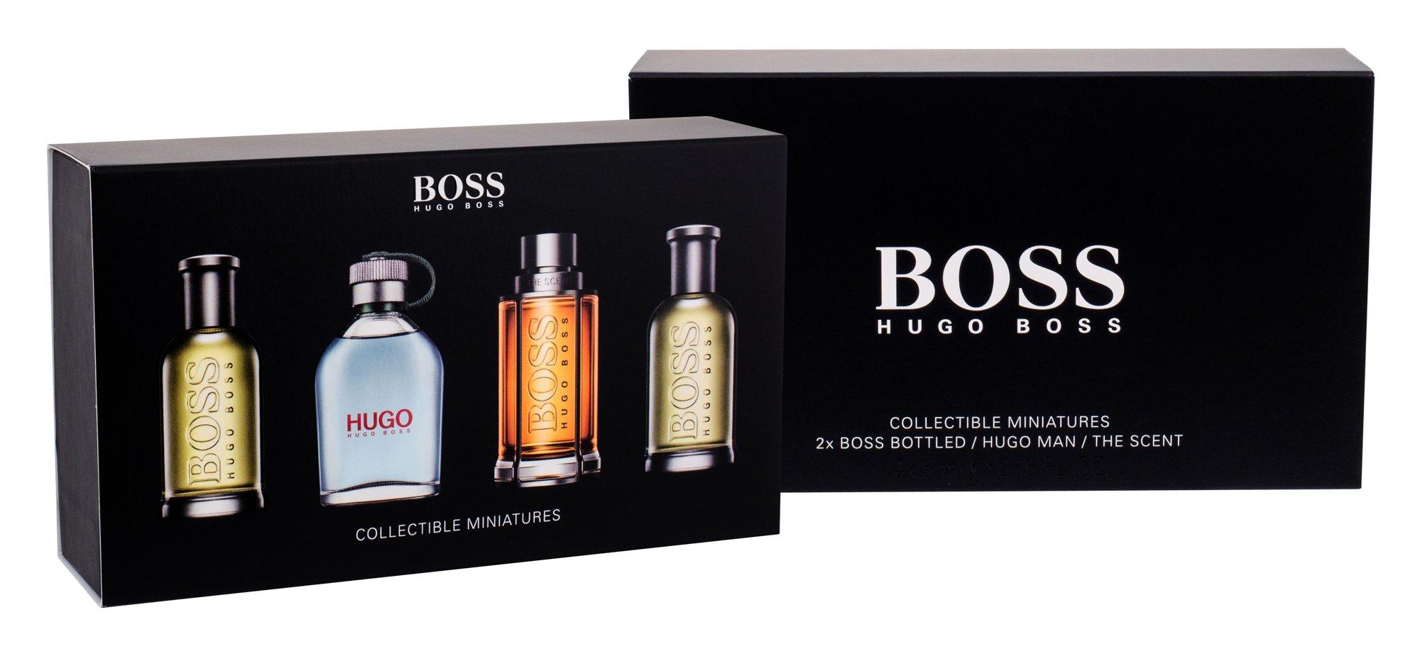 HUGO BOSS Mini Set 1 EDT 20ml