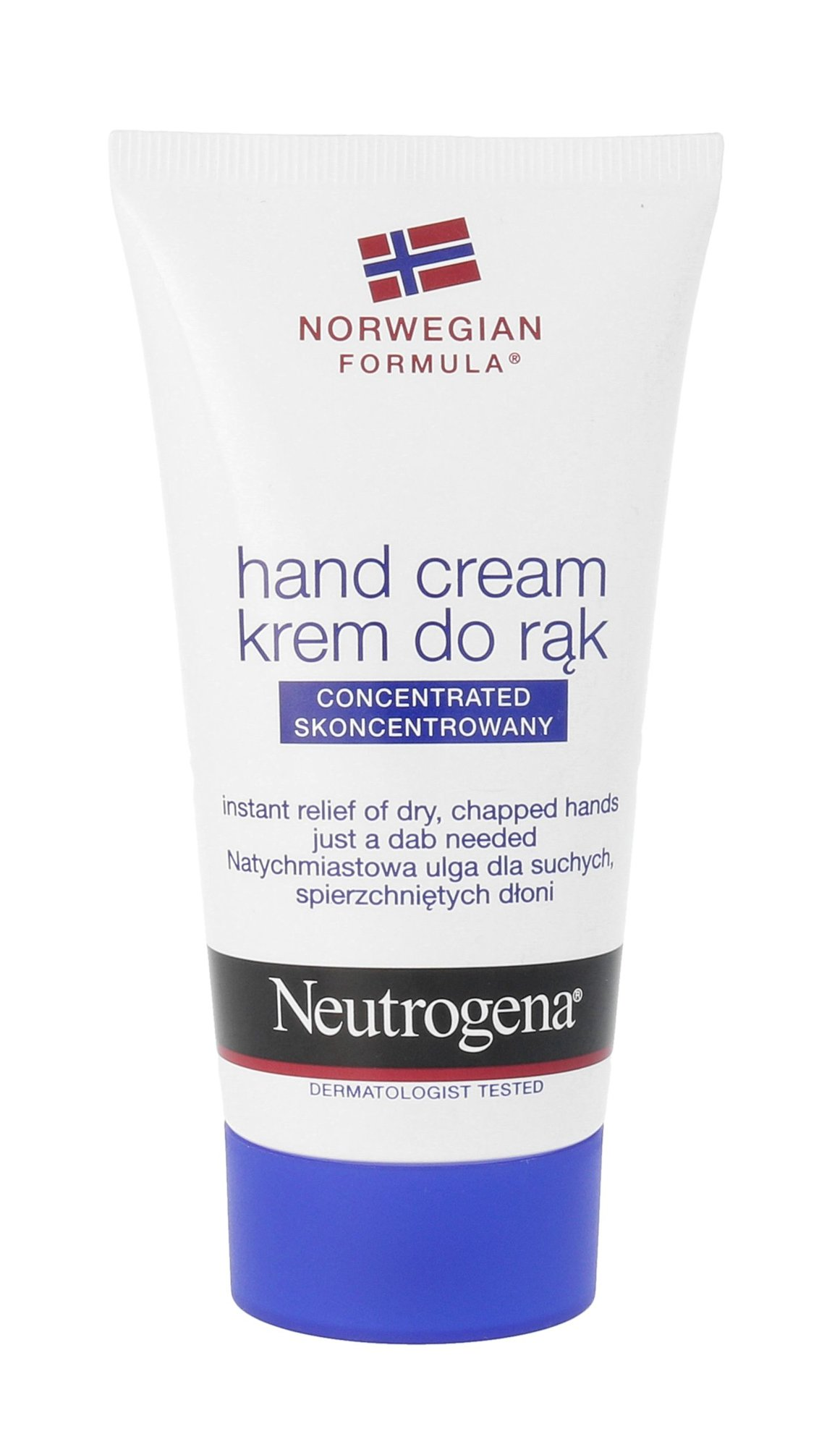 Neutrogena Norwegian Formula Cosmetic 75ml  Scented Hand Cream