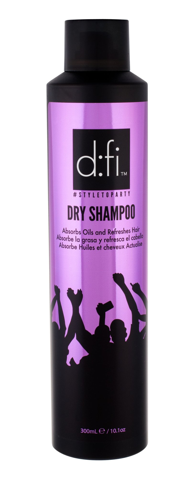 Revlon Professional Be Fabulous Cosmetic 300ml  Dry Shampoo
