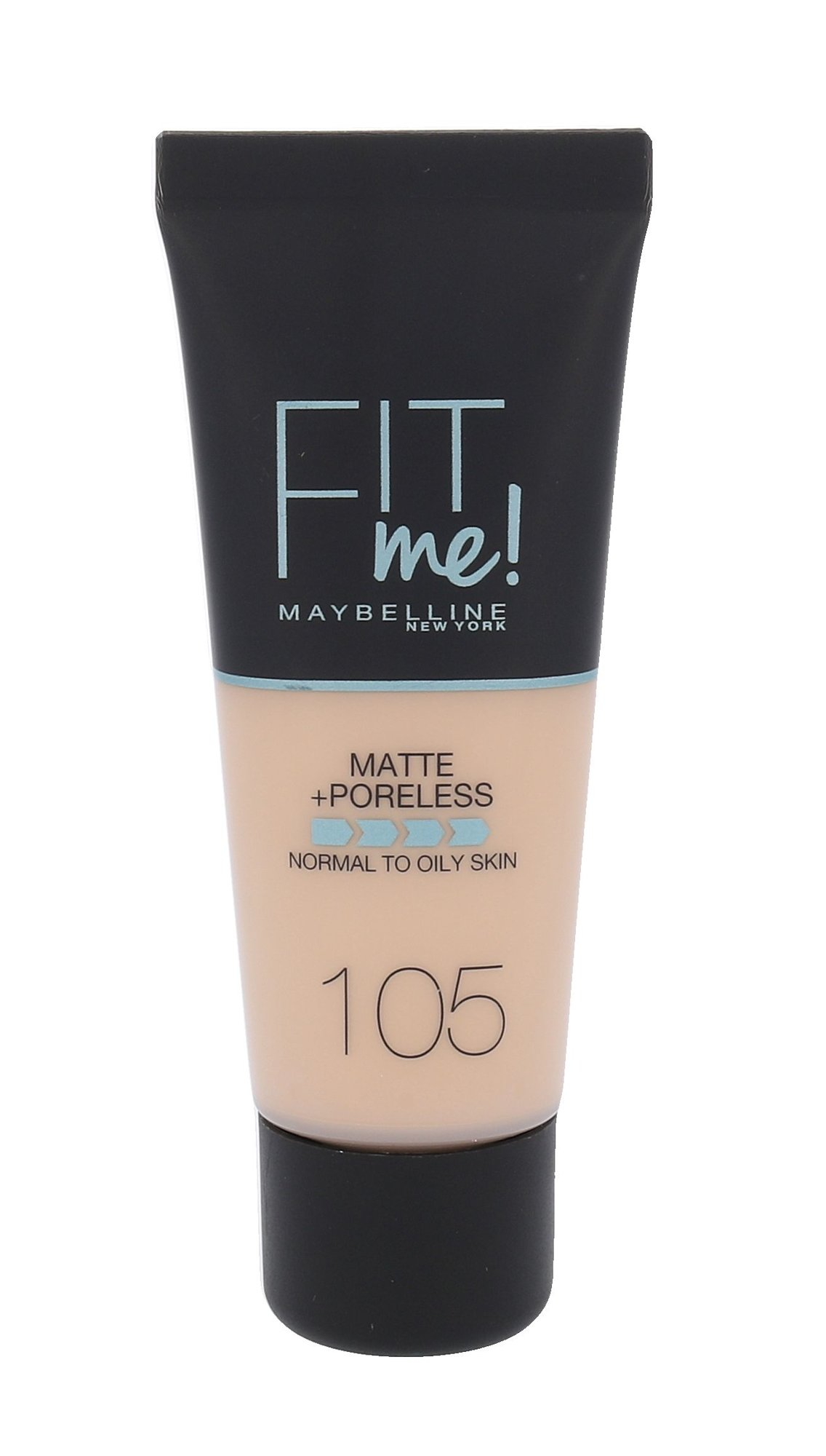 Maybelline Fit Me! Cosmetic 30ml 105 Natural Ivory