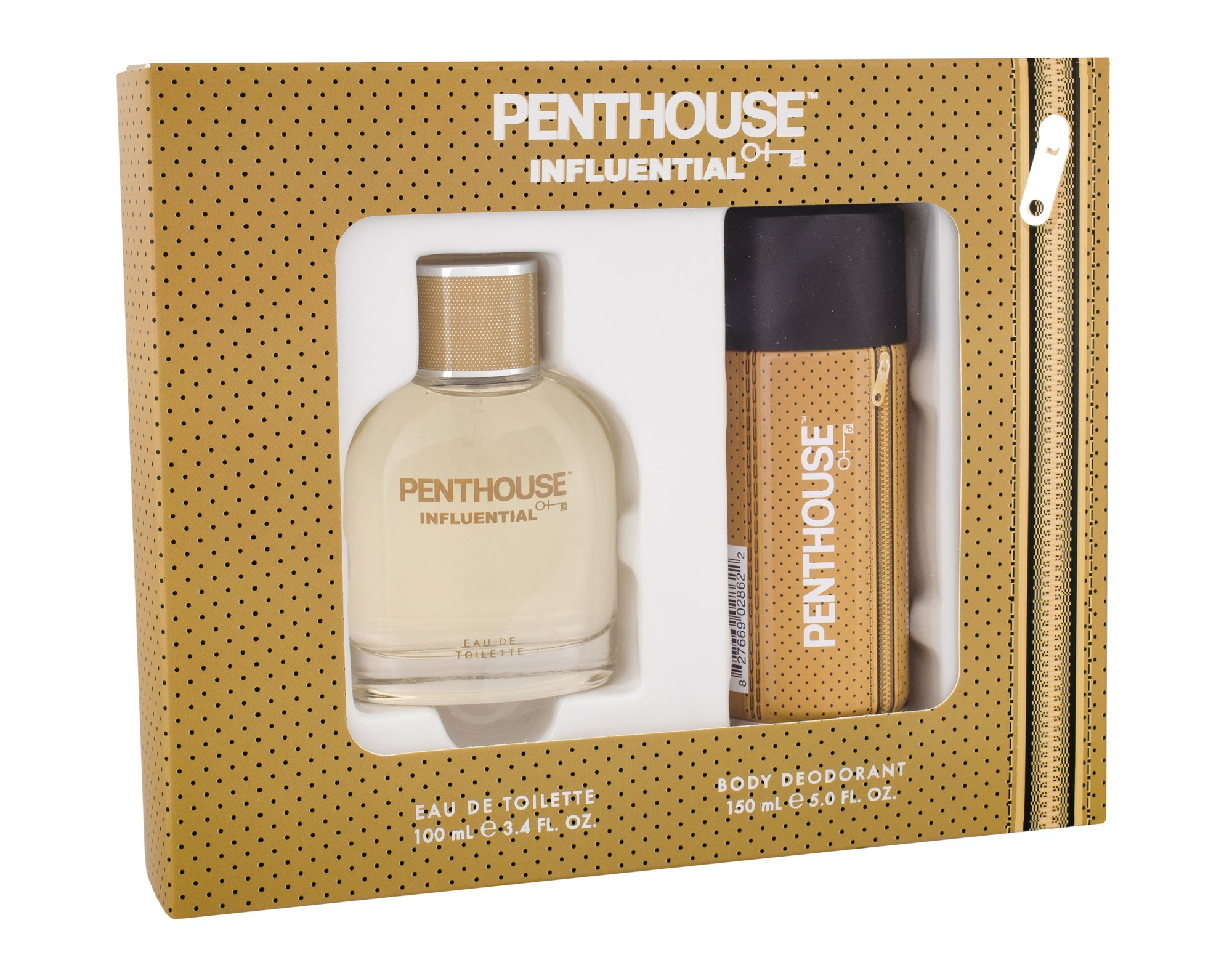 Penthouse Influential EDT 100ml