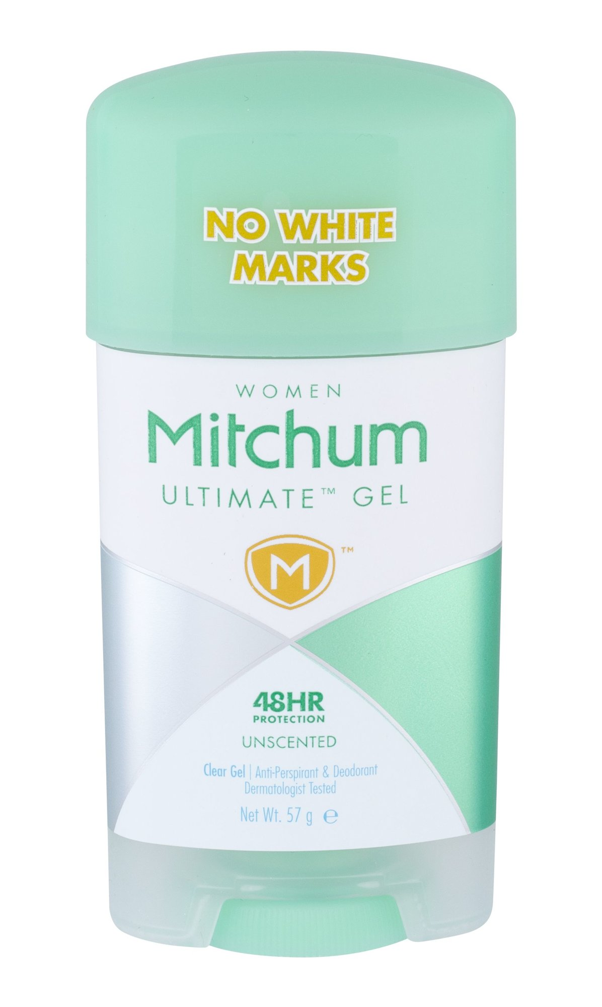 Mitchum Advanced Control Cosmetic 57ml  Unscented