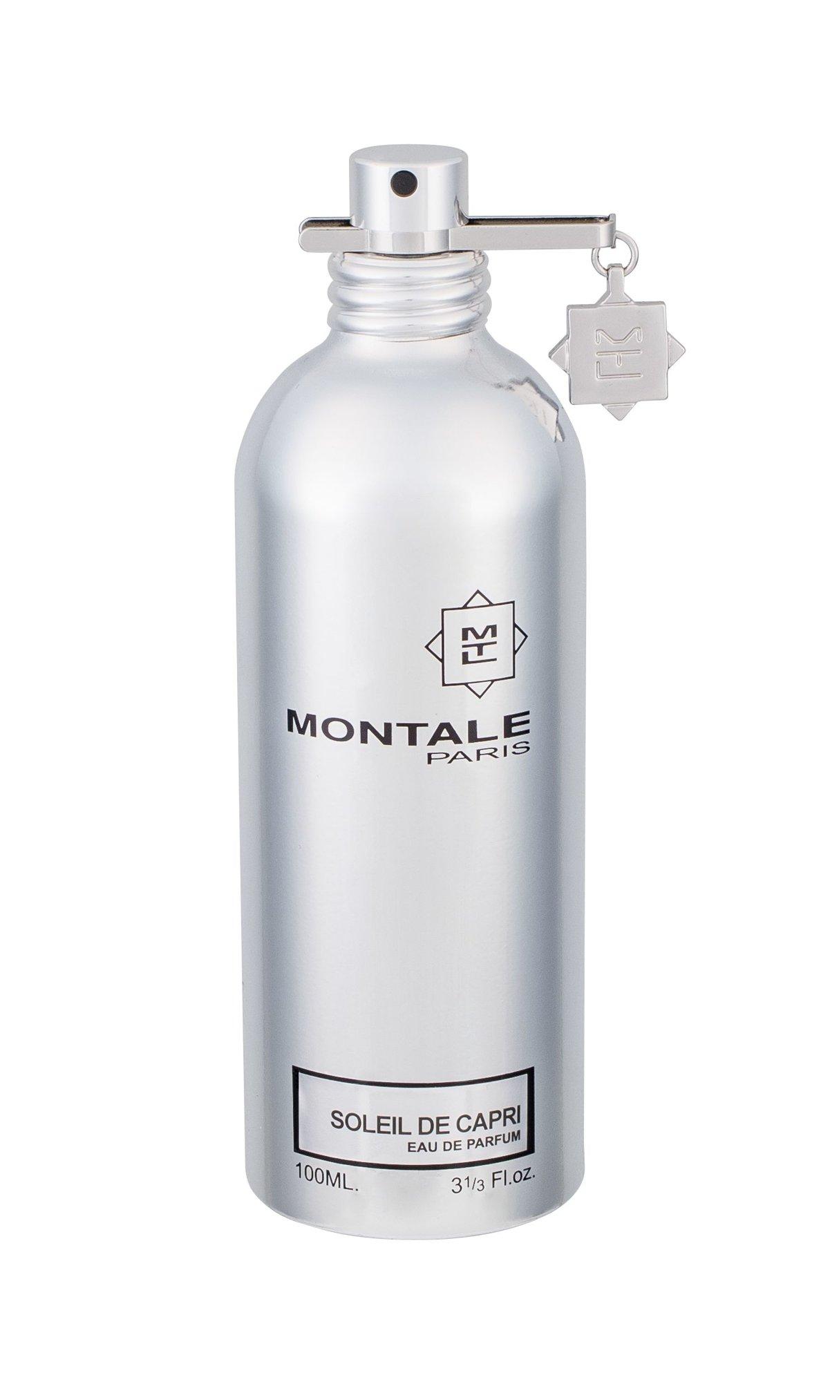 Montale Paris Soleil De Capri Eau de Parfum 100ml