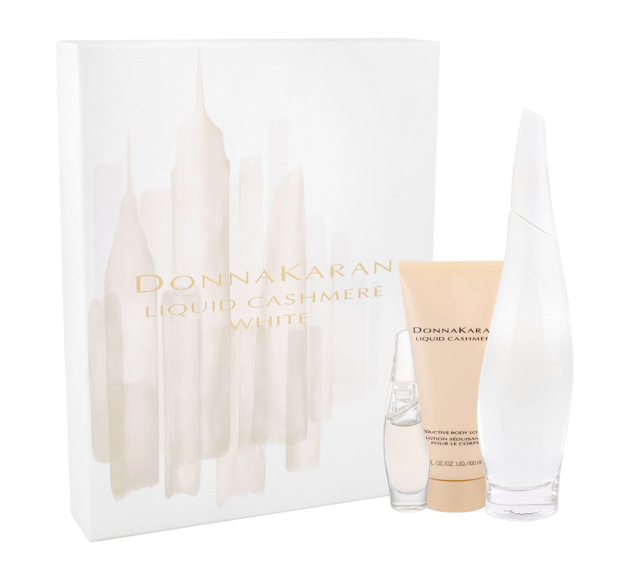DKNY Liquid Cashmere White Eau de Parfum 100ml