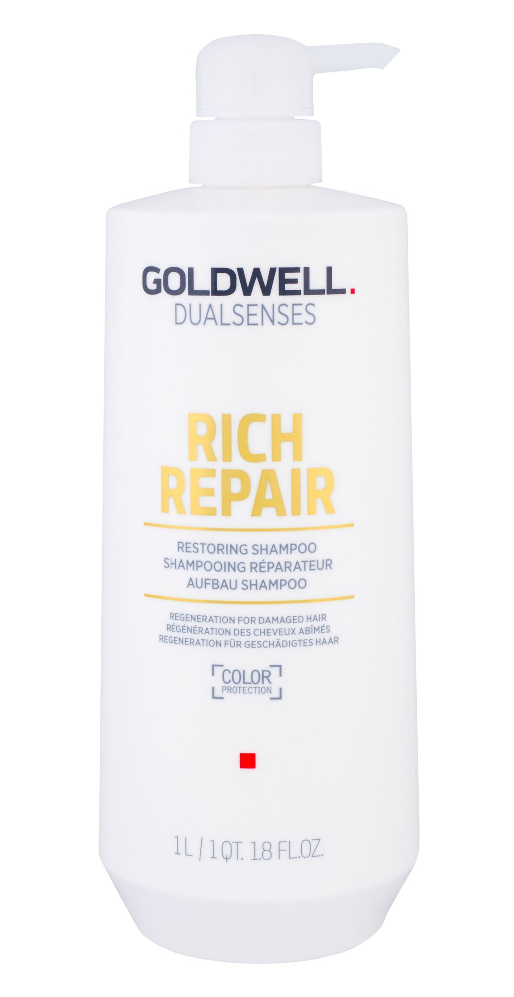 Goldwell Dualsenses Rich Repair Cosmetic 1000ml