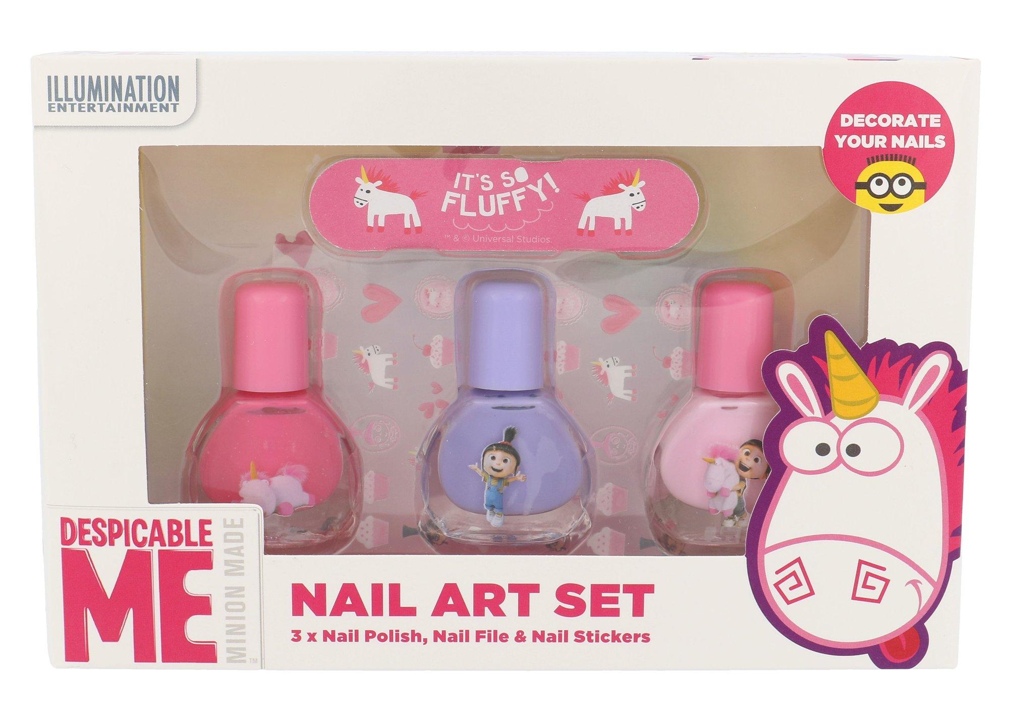 Minions Unicorns Cosmetic 4ml