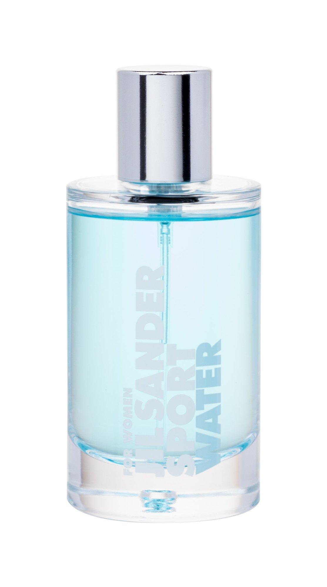Kvepalai Jil Sander Sport Water