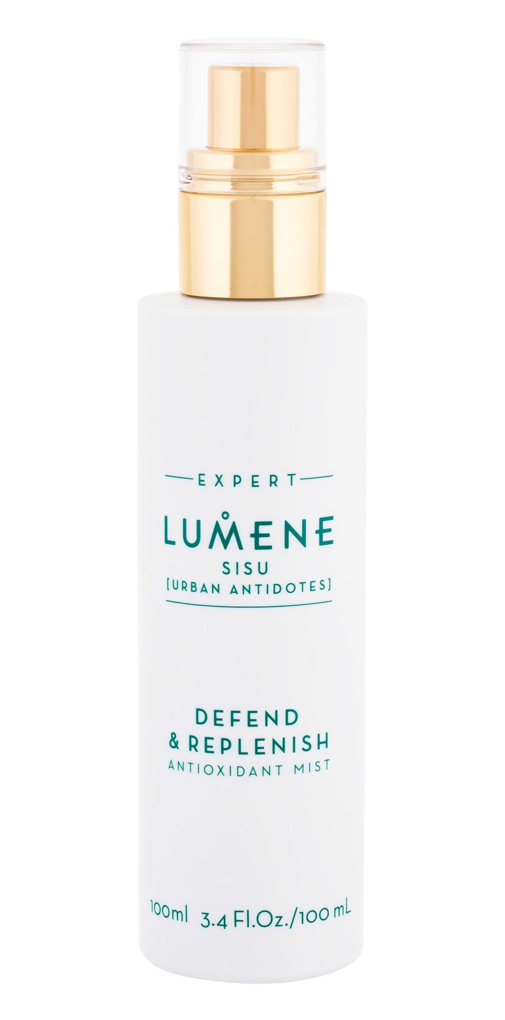 Lumene Sisu Facial Lotion 100ml
