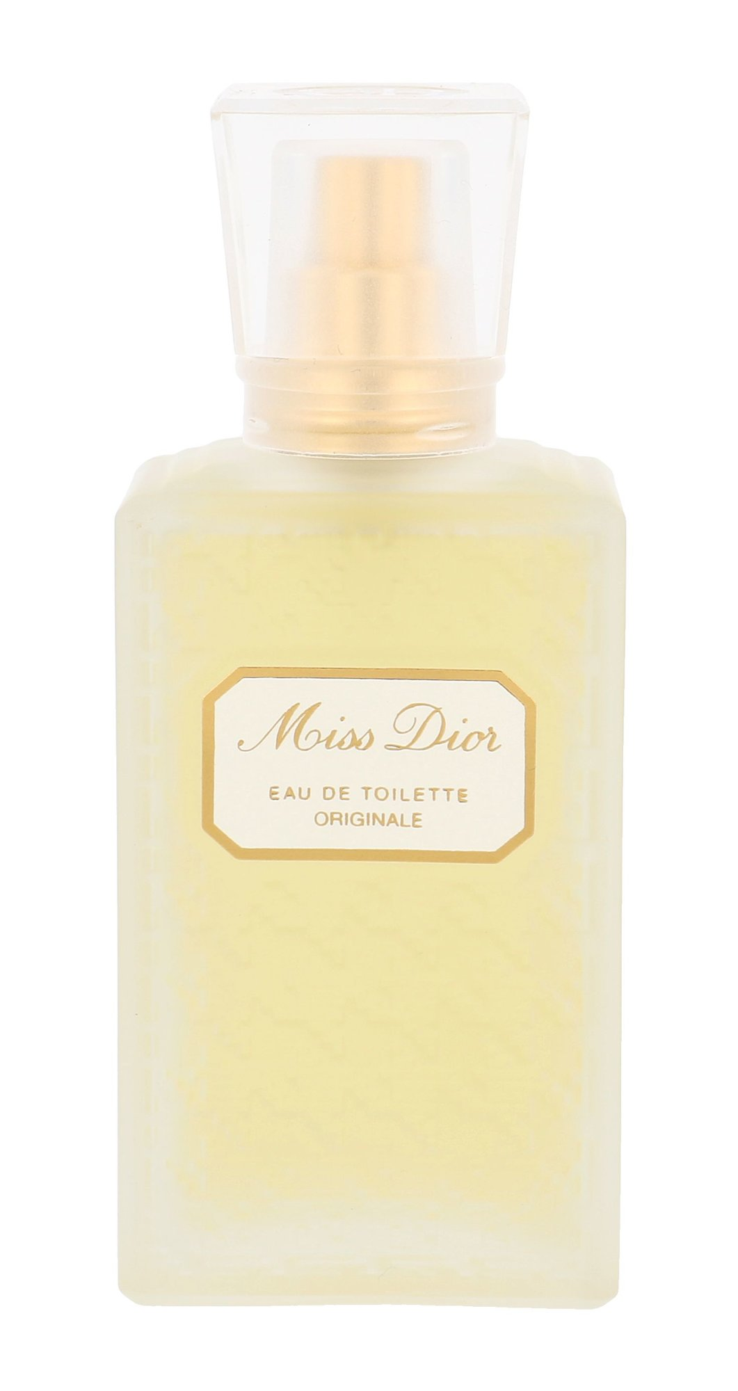 Christian Dior Miss Dior Eau de Toilette 50ml