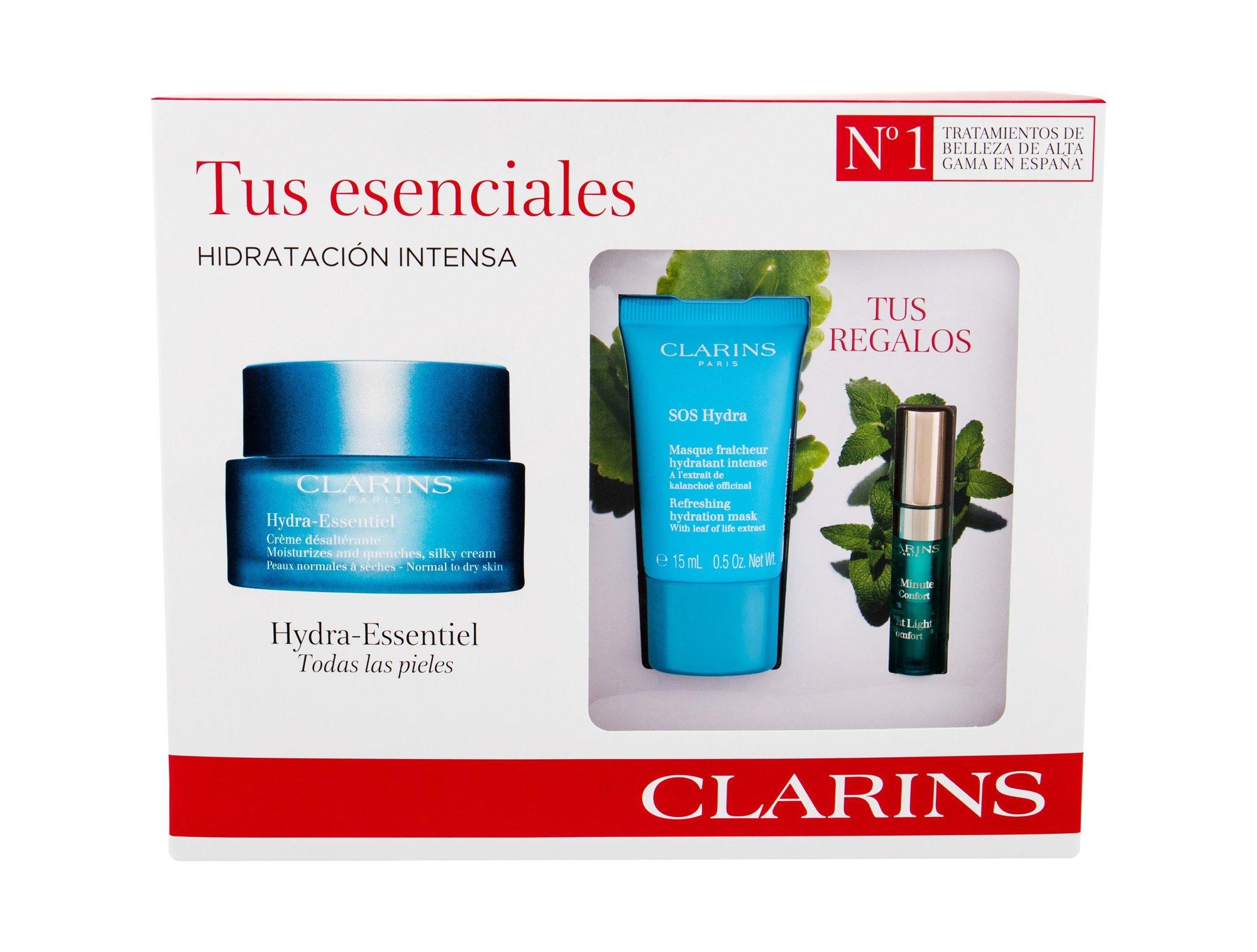 Clarins Hydra-Essentiel Day Cream 50ml
