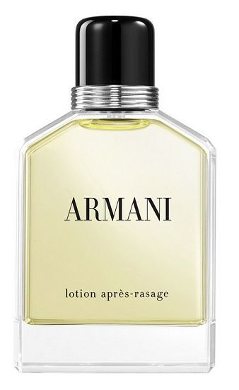 Giorgio Armani Eau Pour Homme Aftershave 100ml  2013