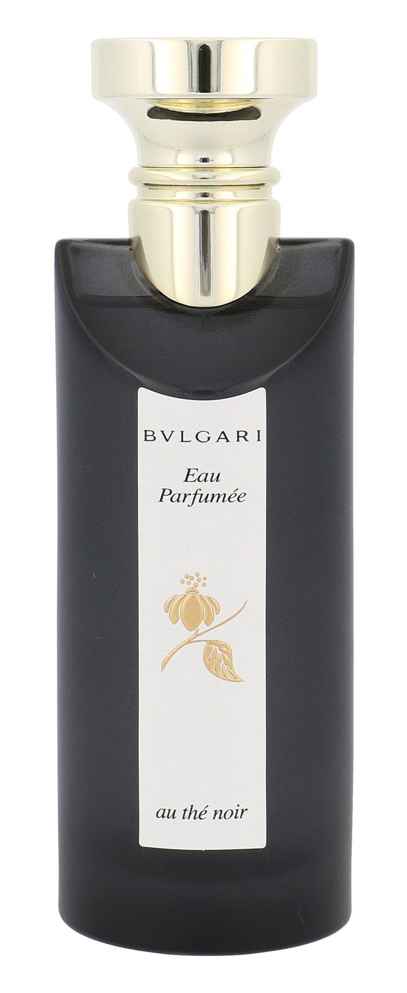 Bvlgari Eau Parfumée au Thé Noir Cologne 75ml