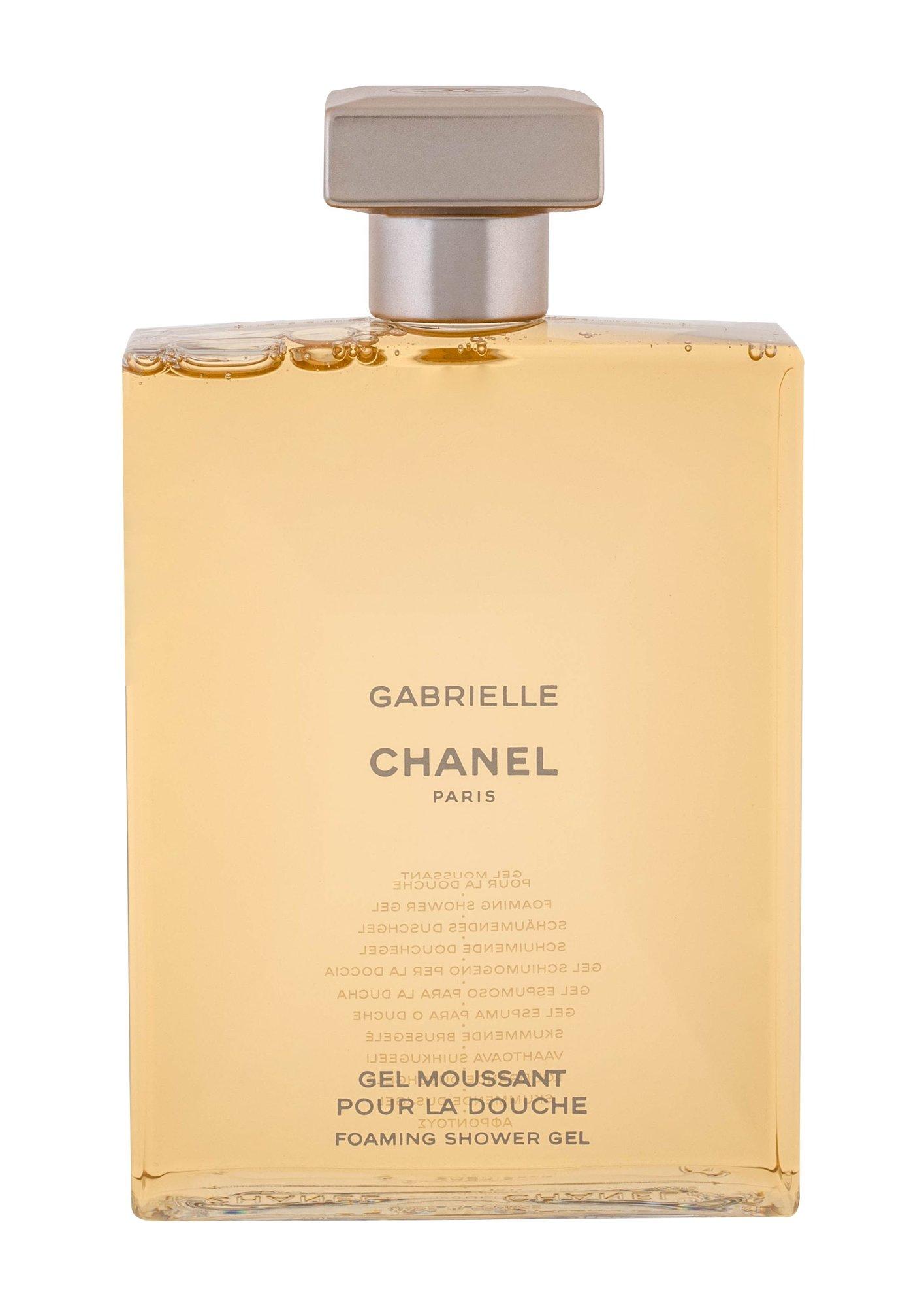 Chanel Gabrielle Shower Gel 200ml