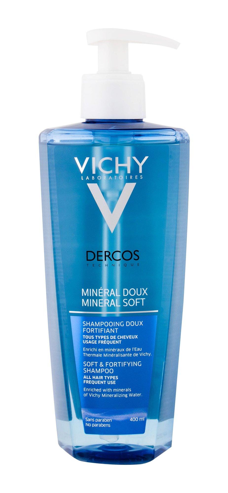 Vichy Dercos Shampoo 400ml