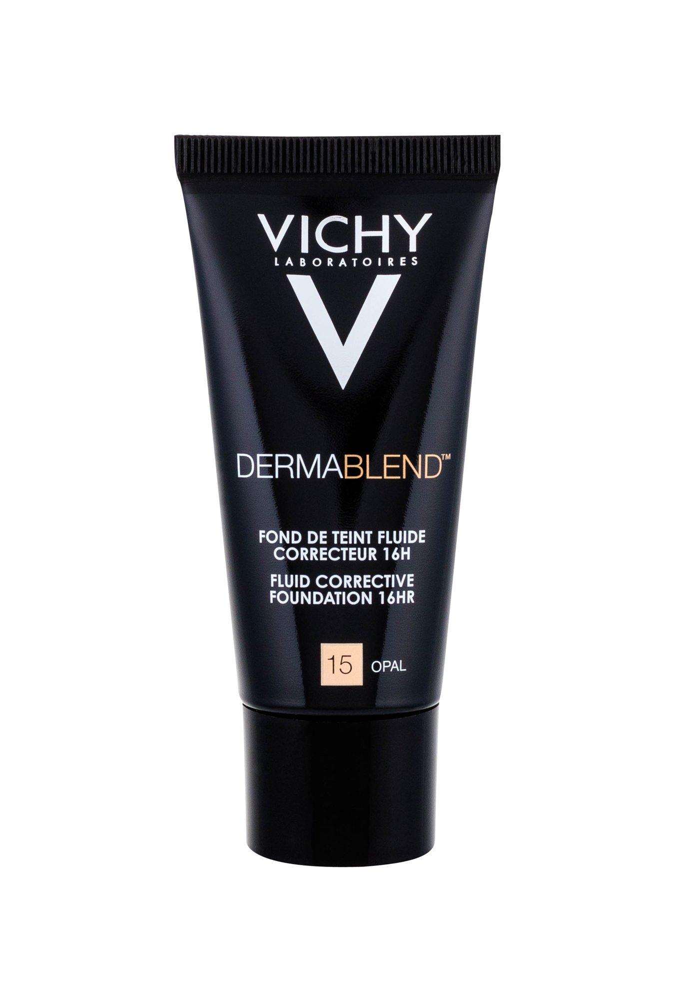 Vichy Dermablend Makeup 30ml 15 Opal