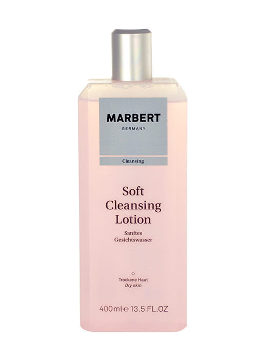 Marbert Cleansing Cosmetic 400ml  Soft Cleansing Lotion