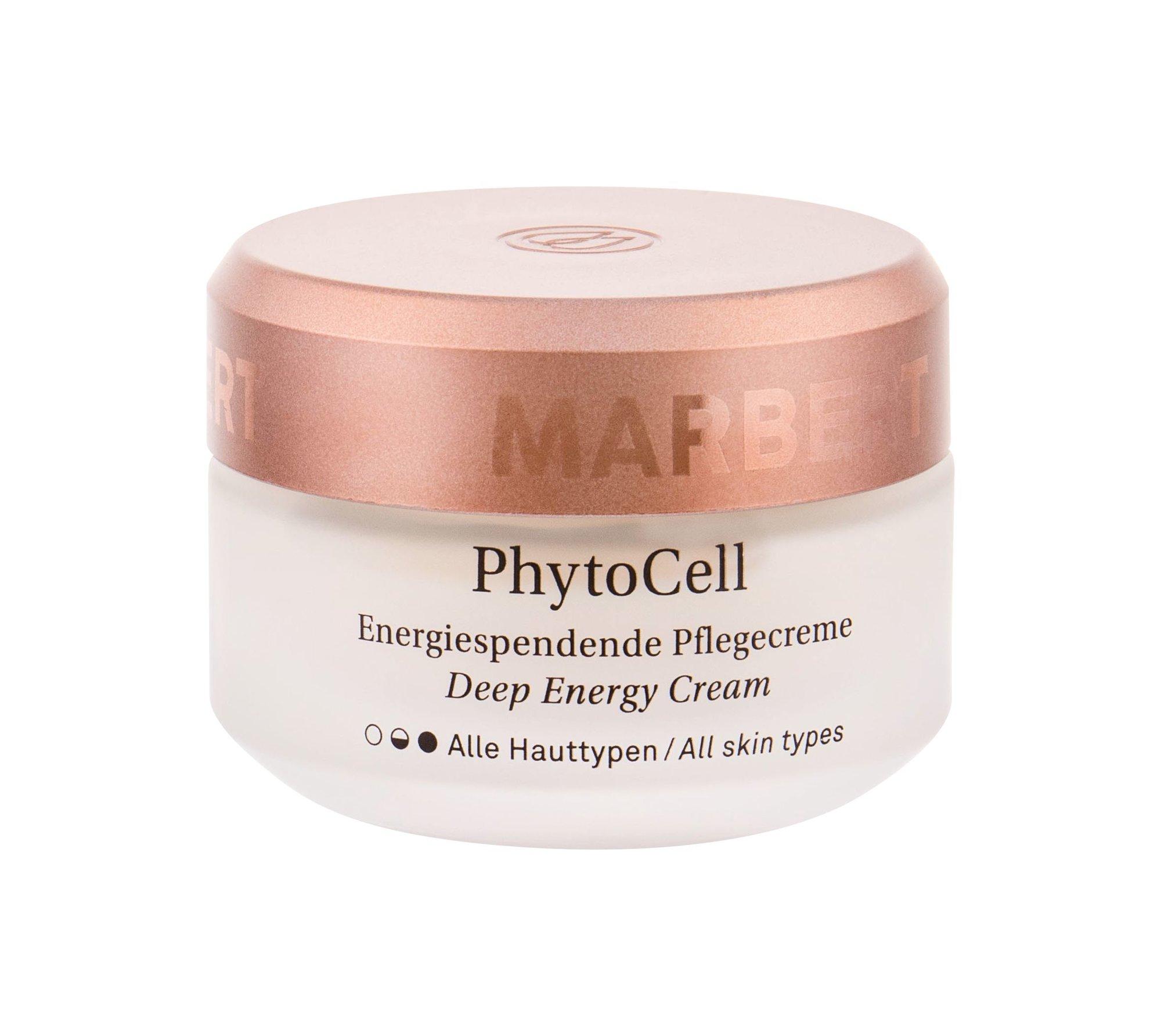 Marbert Anti-Aging Care Day Cream 50ml  PhytoCell