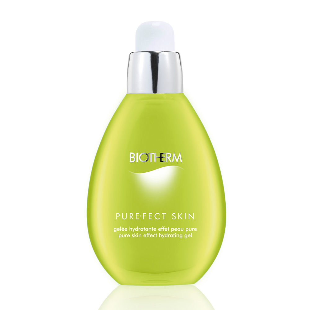 Biotherm PureFect Skin Hydrating Gel Cosmetic 50ml
