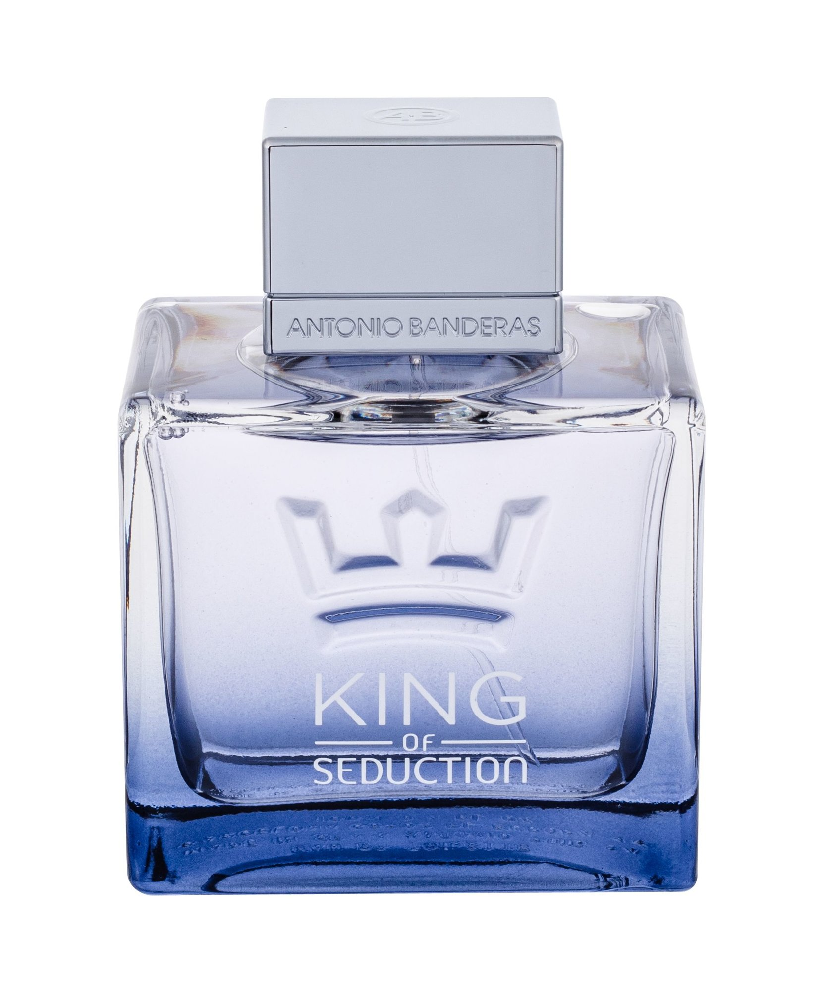Antonio Banderas King of Seduction EDT 100ml