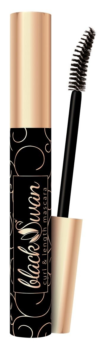 Dermacol Black Swan Mascara 10ml Black