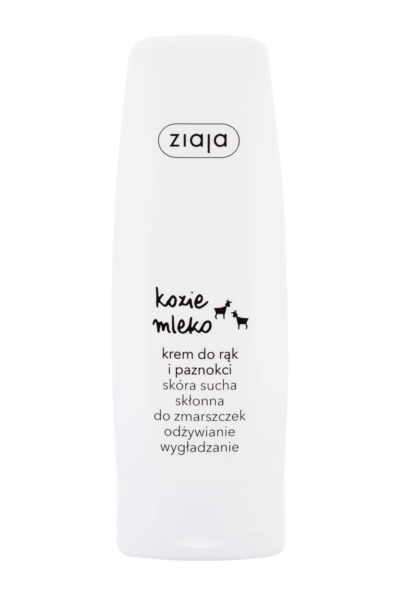 Ziaja Goat´s Milk Hand Cream 80ml