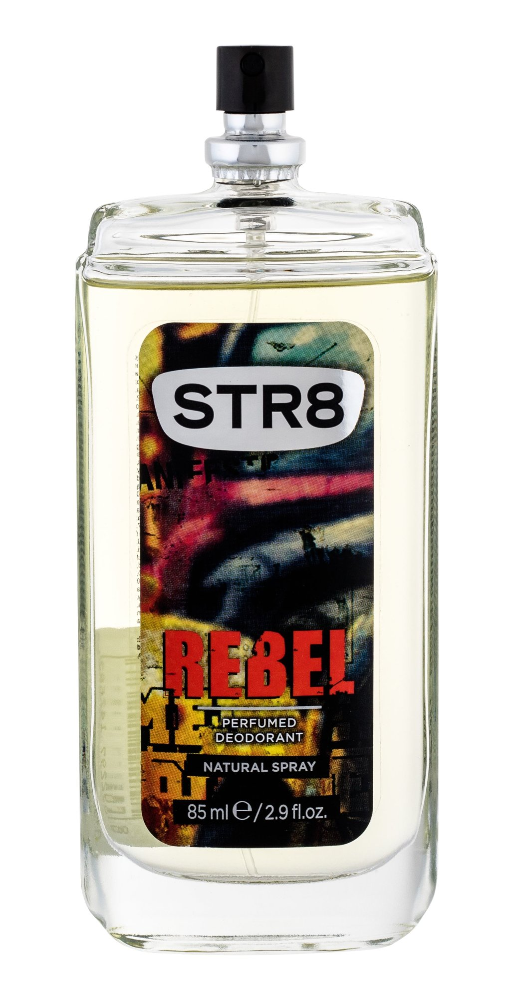 STR8 Rebel Deodorant 85ml