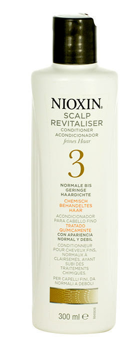 Nioxin System 3 Cosmetic 300ml