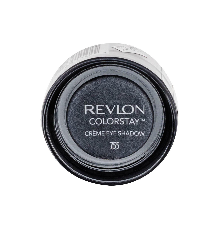 Revlon Colorstay Eye Shadow 5,2ml 755 Licorice