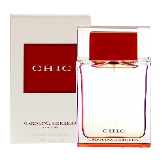 Carolina Herrera Chic EDP 80ml