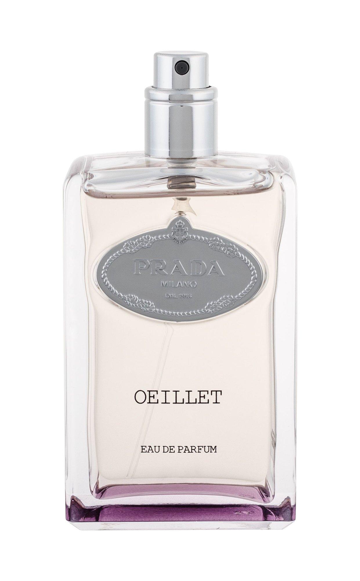 Prada Infusion Eau de Parfum 100ml