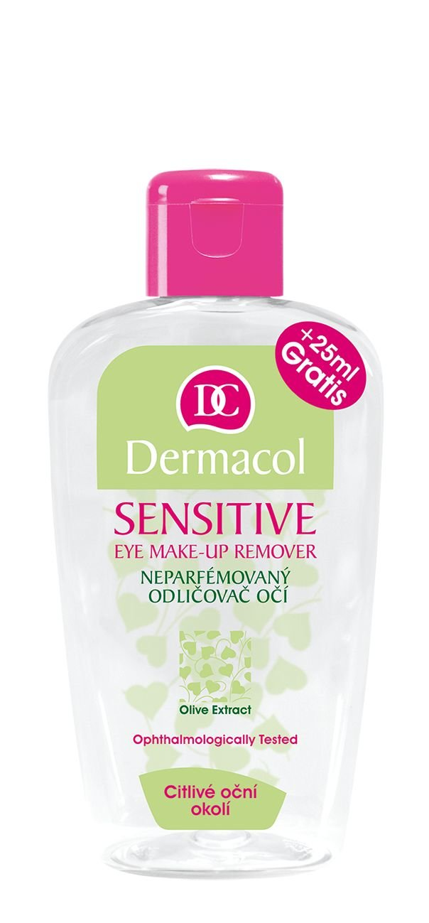 Dermacol Sensitive Cosmetic 125ml