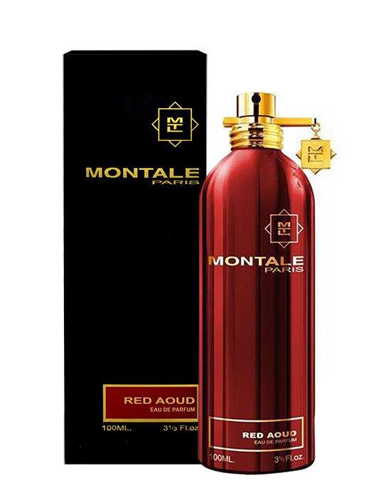 Montale Paris Red Aoud EDP 20ml