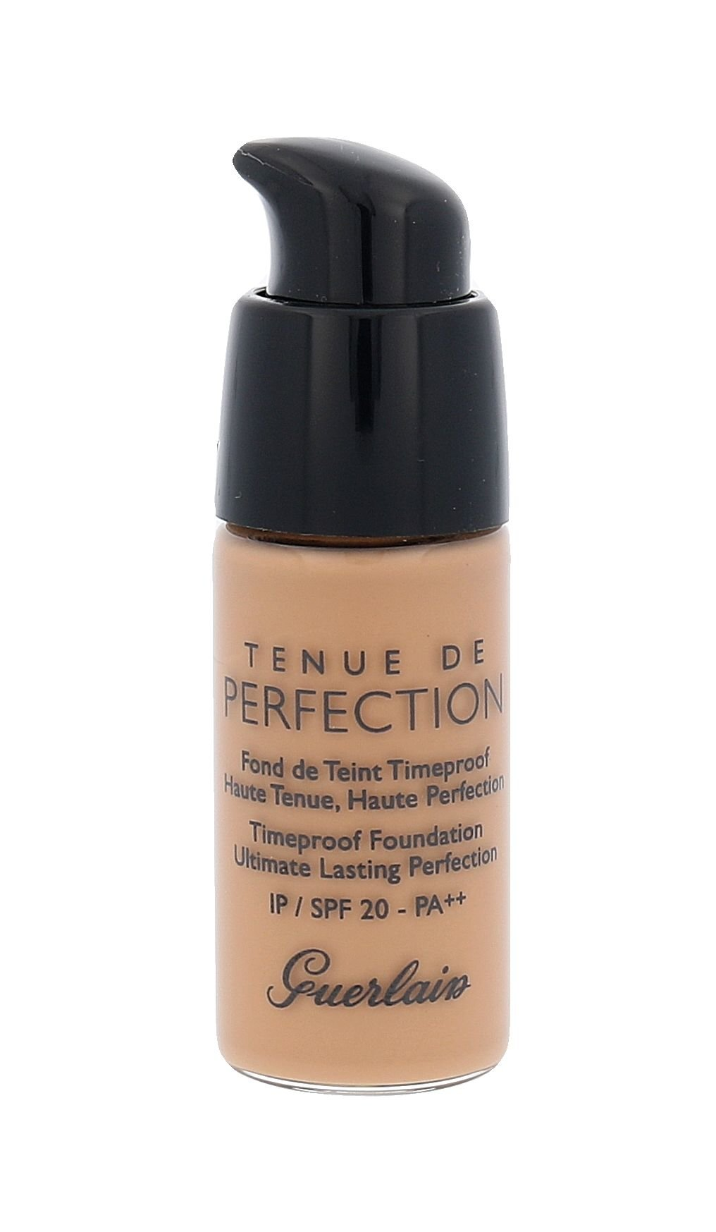 Guerlain Tenue De Perfection Cosmetic 15ml 04 Beige Moyen