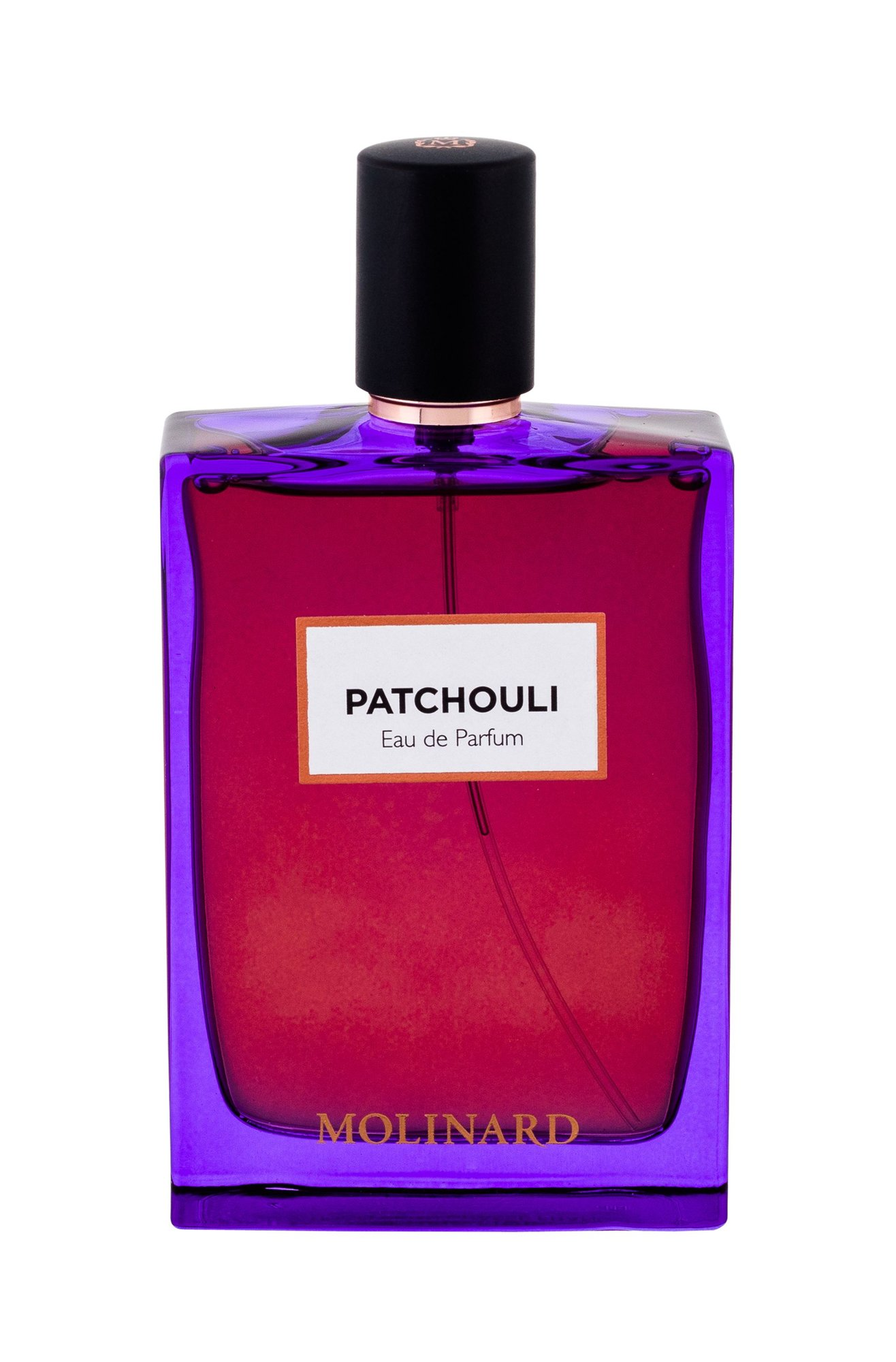 Molinard Les Elements Collection Patchouli Eau de Parfum 75ml