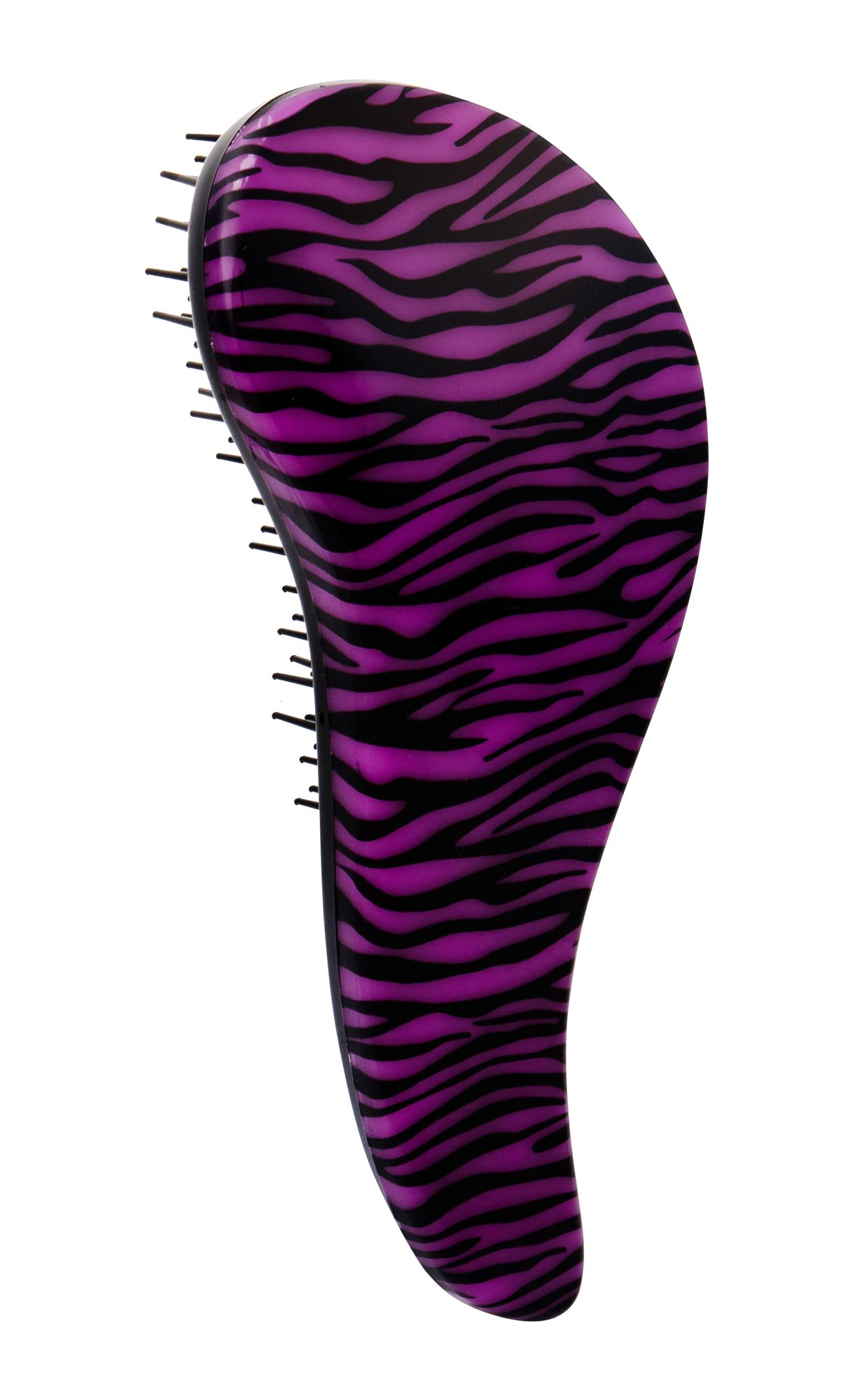 Detangler Detangling Hairbrush 1ml Zebra Violet