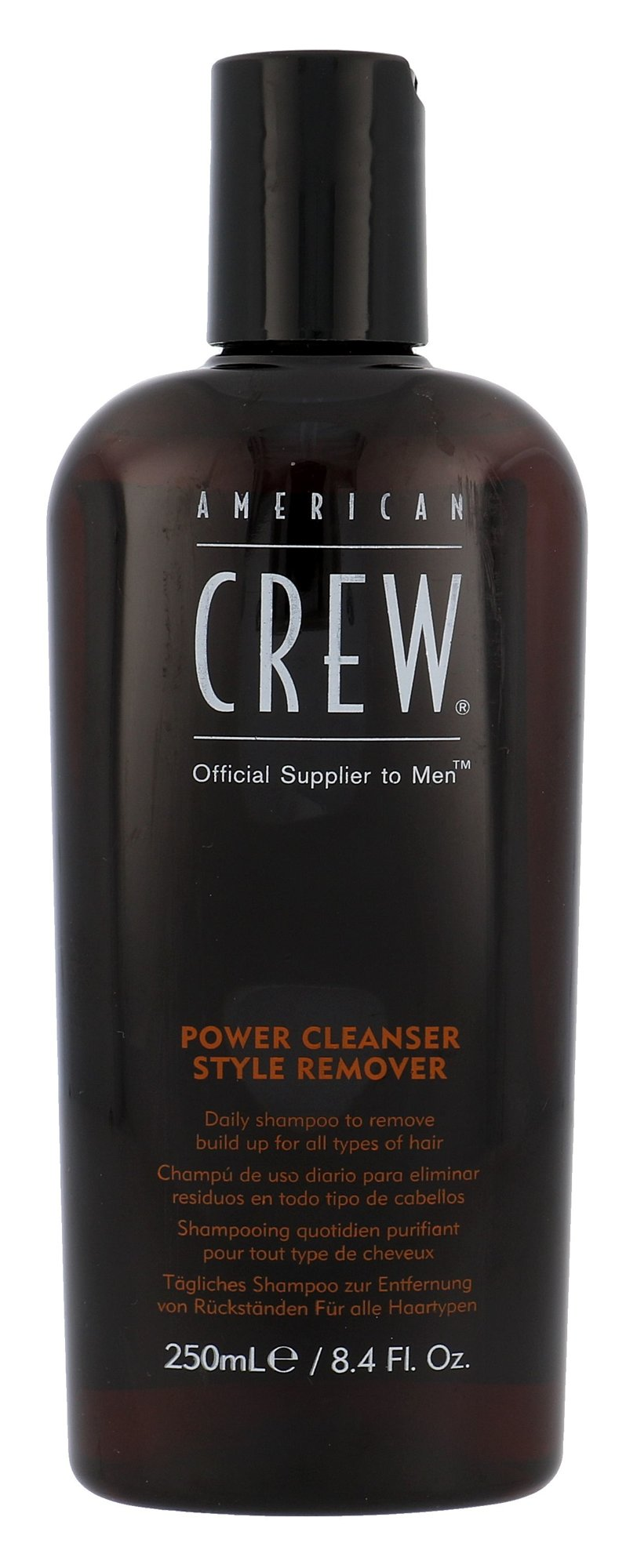 American Crew Classic Shampoo 250ml  Power Cleanser Style Remover