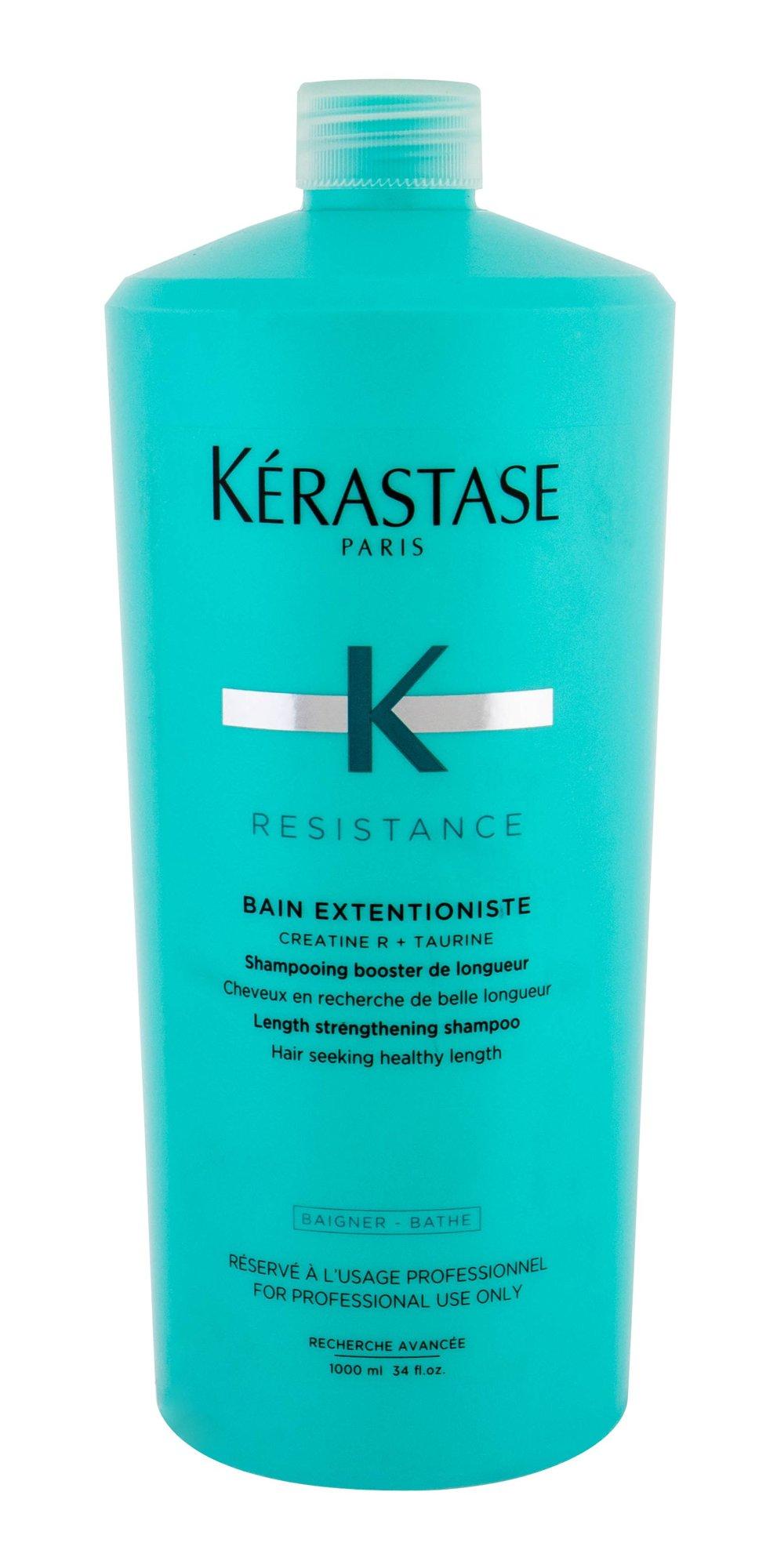 Kérastase Résistance Shampoo 1000ml