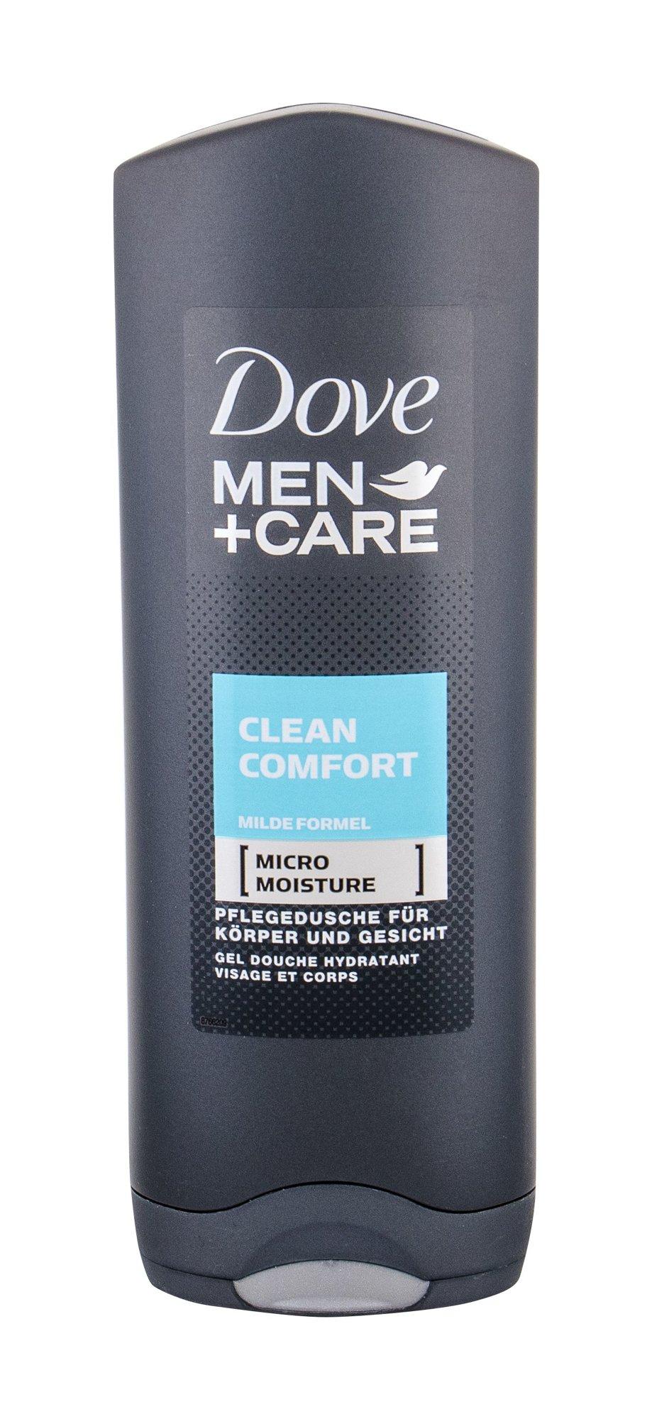 Dove Men + Care Shower Gel 250ml