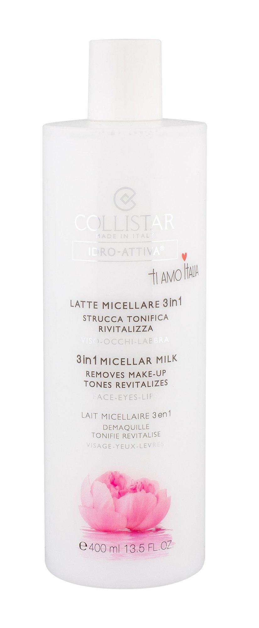 Collistar Idro-Attiva Micellar Water 400ml