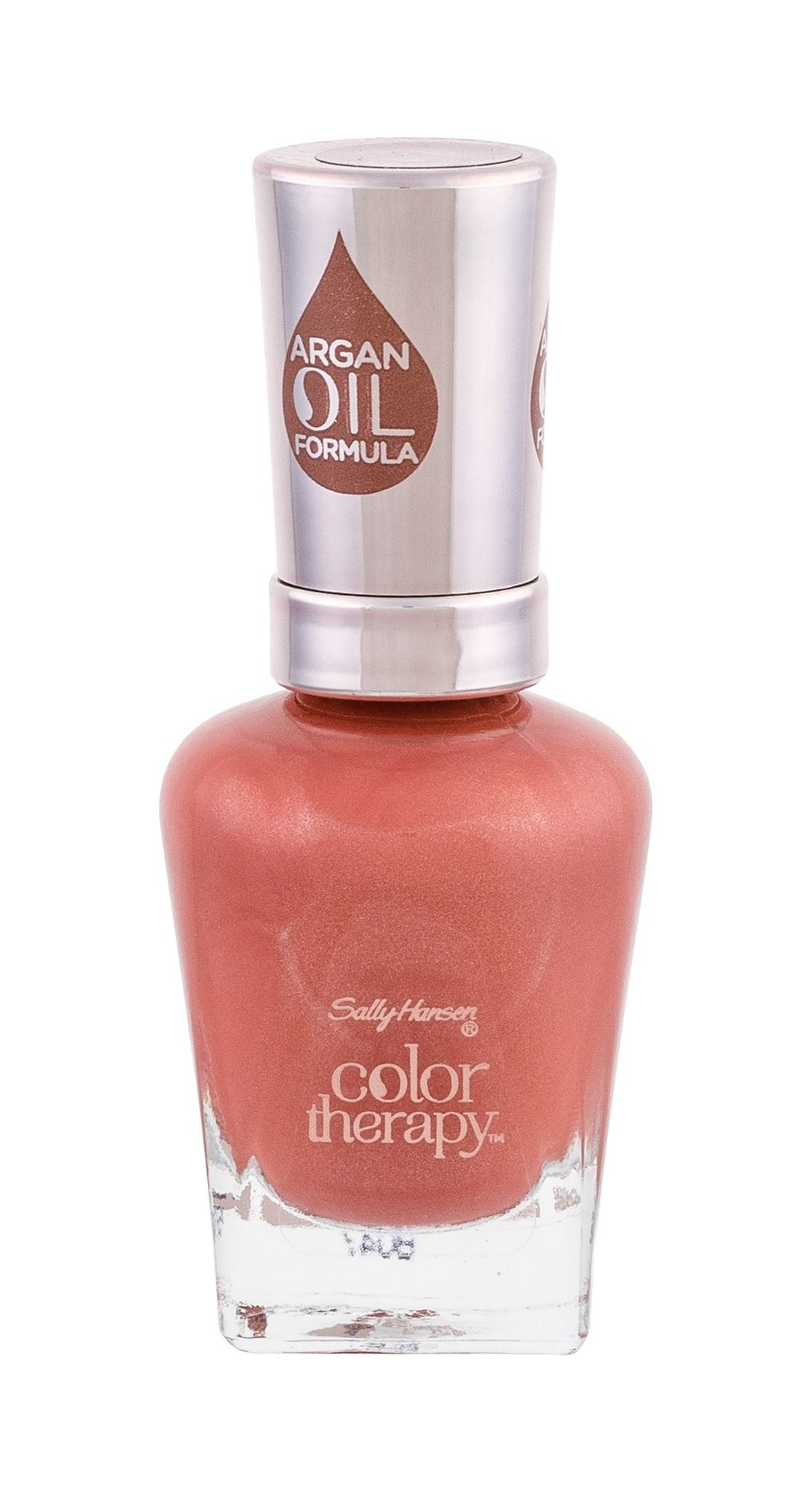 Sally Hansen Color Therapy Nail Polish 14,7ml 300 Soak At Sunset