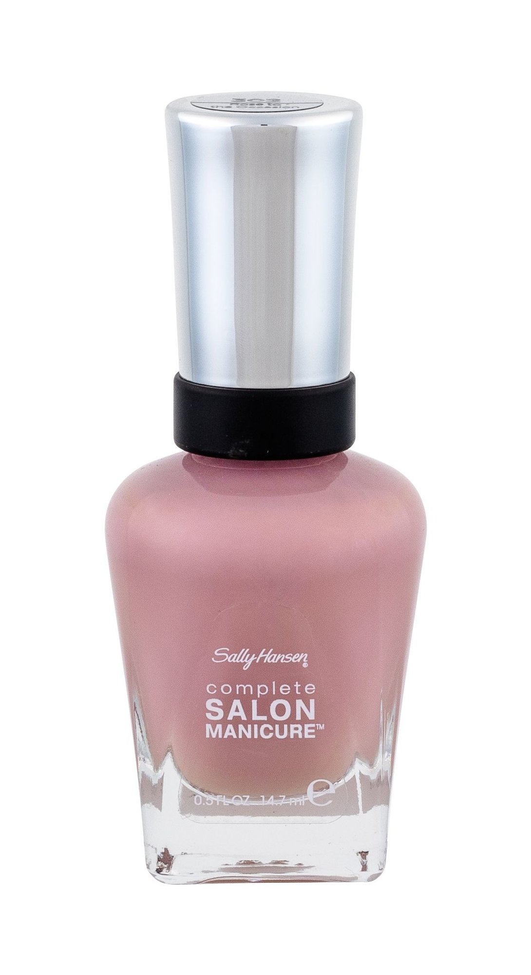 Sally Hansen Complete Salon Manicure Nail Polish 14,7ml 302 Rose To The Occasion