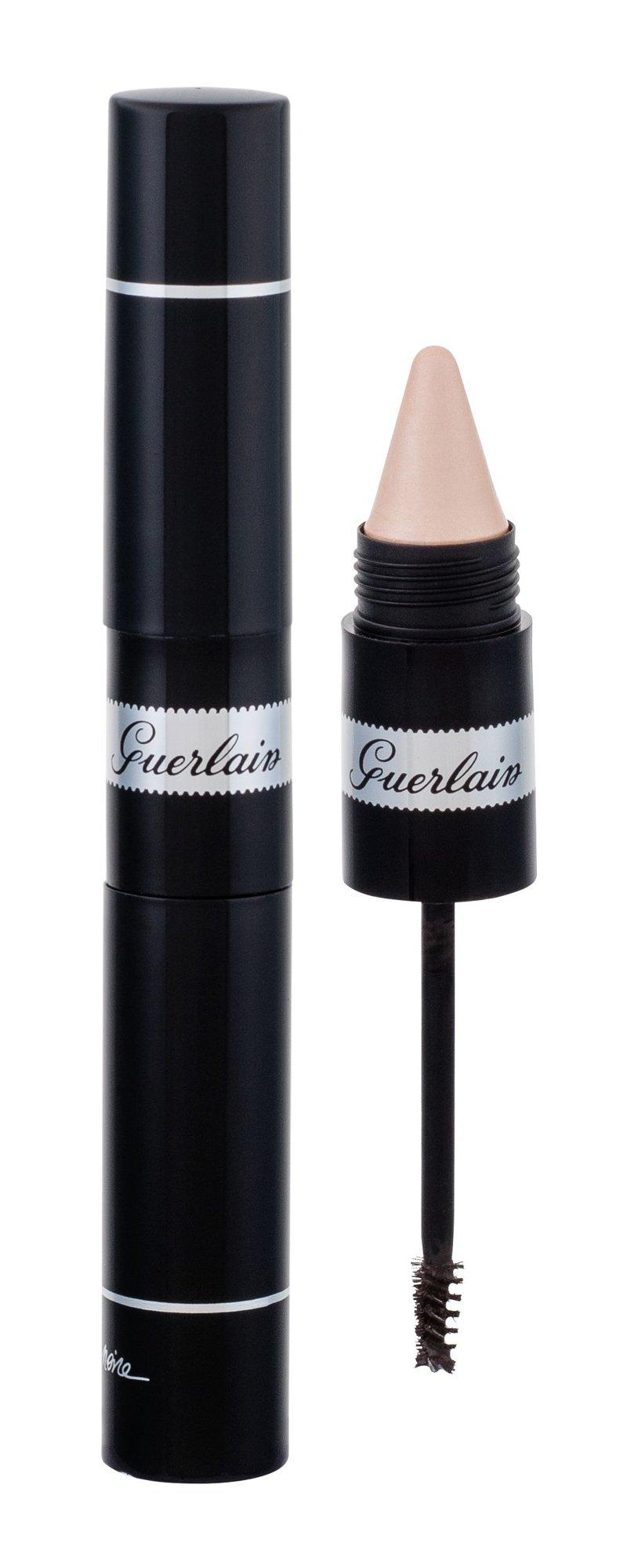 Guerlain La Petite Robe Noire Eyebrow Mascara 5,5ml 20 Deep